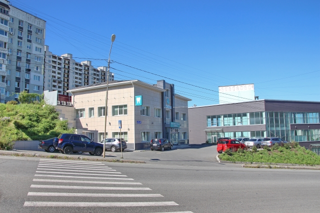 Стоматологическая клиника Имплантс на Шилкинской